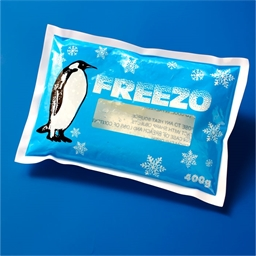 FREEZO® new generation refrigerant