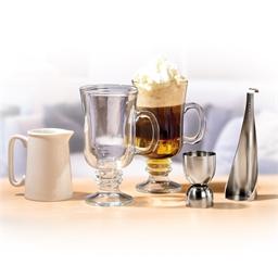 Kit irish coffee parfait