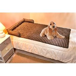 Couverture canapé / lit pour animaux