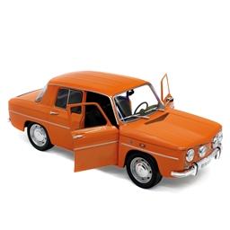 Voiture de collection Renault 8 Gordini