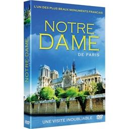 Notre-Dame de Paris (DVD)