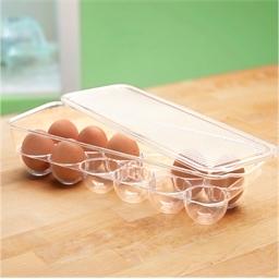 Bewaardoos voor eieren