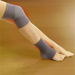 Protège cheville ou genou