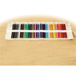 Pochette 48 crayons de couleur