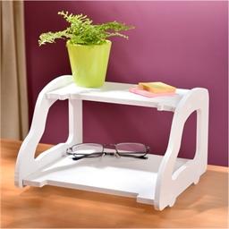 Schreibtischpult, weiß