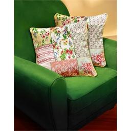 2 Victoria cushion covers