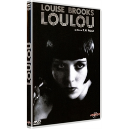 Dvd Loulou Louise Brooks