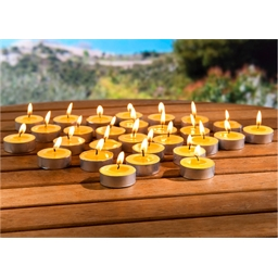 28 citronella candles
