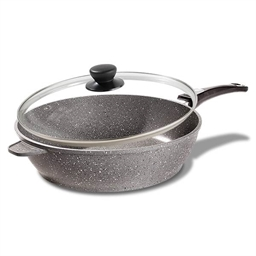 Roc-Tec® sauté pan with lid 24 cm