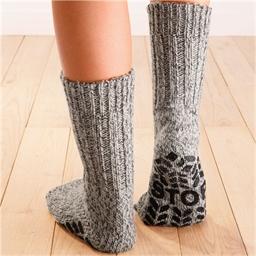 Stop socks