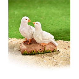 Motion sensor doves