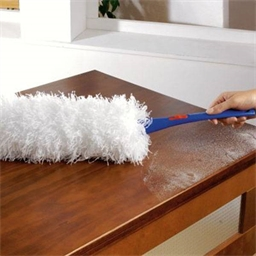 Micro-fibre feather duster