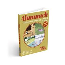 Almanach 2022