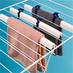 3 jumper drying rails