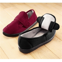 Round-the-clock-comfort shoes