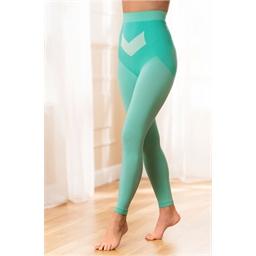 Gaine Cool Jade, Panty Cool Jade ou Legging Cool Jade
