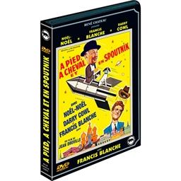Dvd a Pied, a Cheval et en Spoutnik