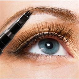 Crayon à sourcils: 2 coloris au choix