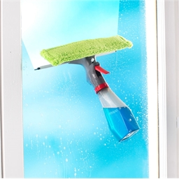 Nettoyeur vitres 3 en 1