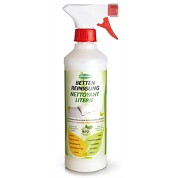 Bedding cleaner