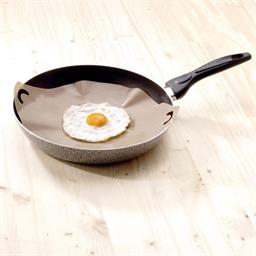Dieticook® pan 24 cm, 28 cm, 30 cm of Set van 3 (24 + 28 + 30 cm)