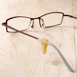 3 Pairs of Eyeglass Grip Retainer