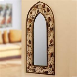 Middeleeuwse spiegel