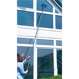 Extra-long window cleaner