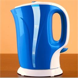 Blue kettle Blue kettle