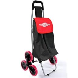 Chariot de courses Stair'n go cart