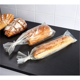 Bread storage bags