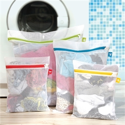 Set of 4 laundry bags