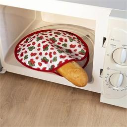 Broodverwarmer aardbeien