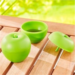 Set van 2 appels tegen insecten