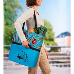 Light to carry shopping bag