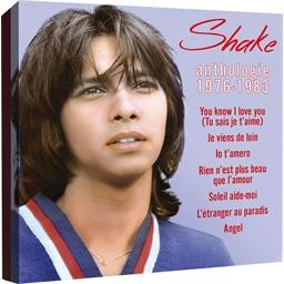 Shake (2CD)