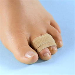 4 toe splint strips