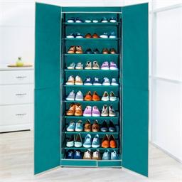 Armoire à chaussures Breeze 30 paires