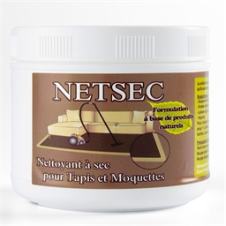 Netsec for carpets and rugs 500 ml