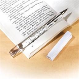 Lupen-Stift oder set mit 2