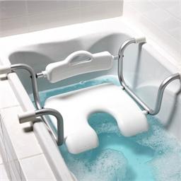 Comfortable Bath Seat
