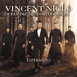 Vincent Niclo et les prêtres orthodoxes Esperanto