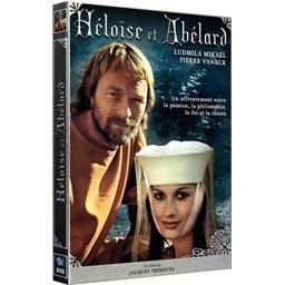 Dvd Heloise et Abelard