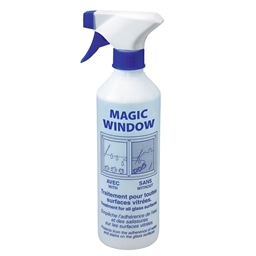 """Magic Window"" Cleaner"
