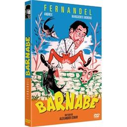 DVD Barnabé