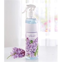 Spray fragance lilas