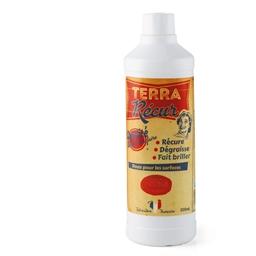 "Scheuercreme ""Terra Recur"""