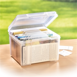 Papierkram-Organizer