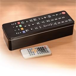 Boîte à télécommandes