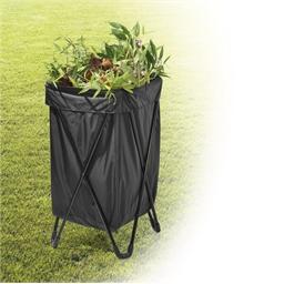 Garten-Mülleimer